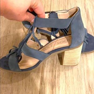Sole Society Delilah Shoes